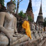 初心者でも絶対楽しめる!タイの定番&おすすめ観光スポット8選