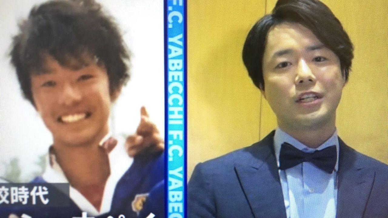 シュウペイは全国高校サッカー選手!同級生にはJ1太田宏介や小林悠選手も
