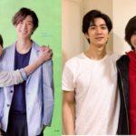 【画像比較】道枝駿佑の身長はまた伸びた?入所から現在までの成長まとめ