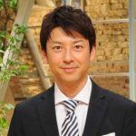 【画像】富川悠太アナの嫁はサロン経営者!家庭内トラブルで子供への暴言も