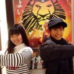【動画】佐野昌哉は劇団四季の元子役!ライオンキングのヤングシンバ